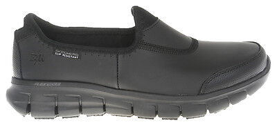 Skechers | Sure Track | Black
