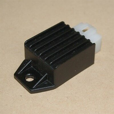 Used Regulator Rectifier For a VMoto Milan2 50cc Scooter