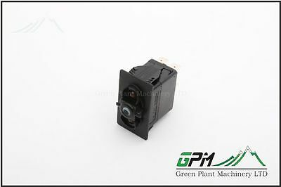 Telescopic Handler Switch Panel For Jcb -701/60004*