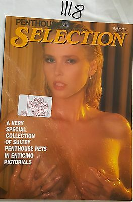 Penthouse Selection #36, Australian *near Mint* 1989
