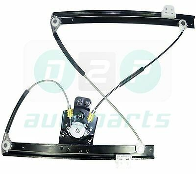 For Citroen C5 Mk3 (2008-2016) Front Right Driver Side Electric Window Regulator