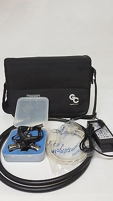 Gencomm [NOW JDSU]Antenna & Cable Analyzer GC724B / VSWR, DTF, CABLE LOSS