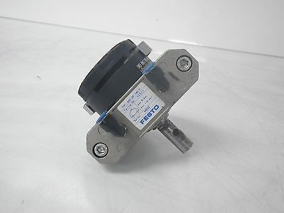 DSR-25-180-P Festo rotary pnuematic actuator 8bar / 116psi (Used and Tested)