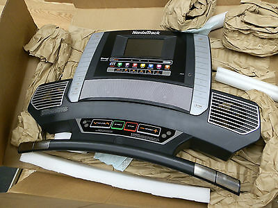 NordicTrack treadmill console - 1750 - good working condition