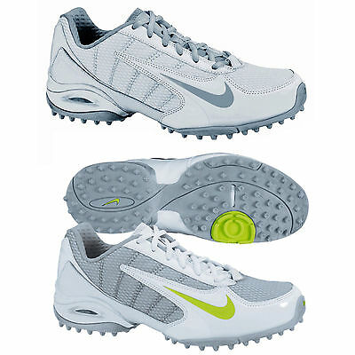 Nike Women's Team Destroyer III Lacrosse Turf Shoes Cleats 415182-102 Sz 6-10