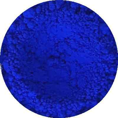Ultramarine Blue Cosmetic Mica Powder 3g-50g Pure Soap Bath Bomb Colour