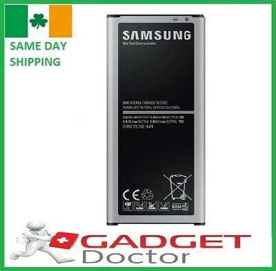 Genuine Replacement Battery For Samsung Galaxy Note 4 SM-N910 3220mAh