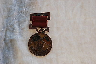 Medaille Chinoise De L Expedition Du Nord 1929