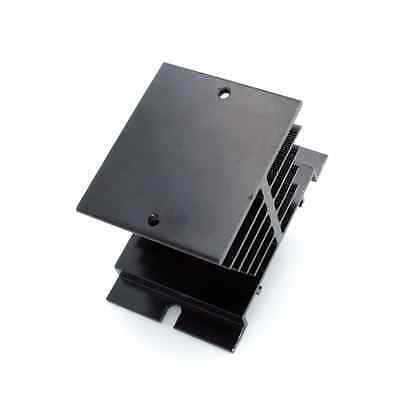 Heatsink for Solid State Relay - SSR Heat Sink - For Single Phase SSR Up To 15A