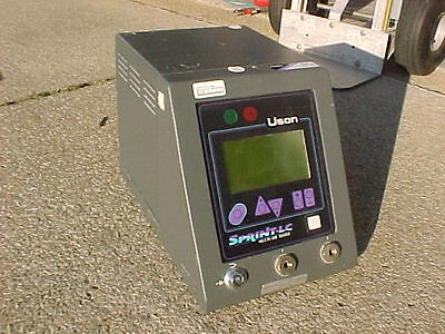 Uson Sprint LC Multi Air Tester (A2POB) with Instructions & Program Key
