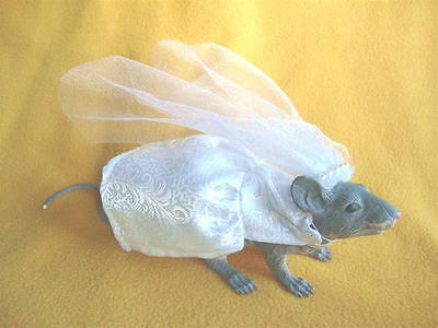 Bride Costume for Rat from R.A.T.S.