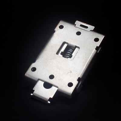 DIN rail mounting clip for Solid State Relay - For Single Phase SSR