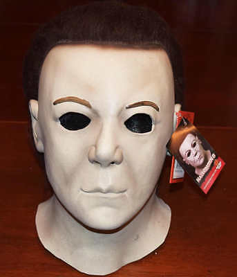 New Halloween 8 Michael Myers Mask Trick Or Treat Studios Jmmf102