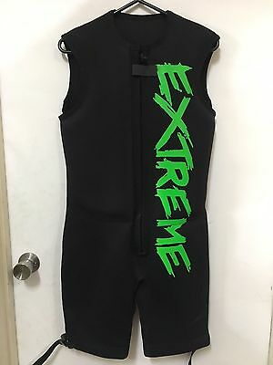 Intensity Extreme Buoyancy Suit Bouyancy Suit Water Skiing Equipment