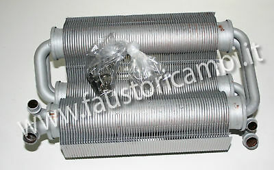 Ferroli Heat Exchanger Bi-Thermal Art. 39828990 Boiler Domitech C 24