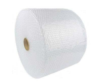 "WLPackaging 3/16 700 ft x 12"" Small Bubble Cushioning Wrap, Perforated Every 12"""