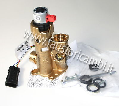 Vaillant Valve Three 3-Way Art. 178978 0020132682 Boiler Vmw It 236/3-5