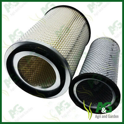 Ford New Holland Tractor 7840, 8340 Turbo Filter Kit