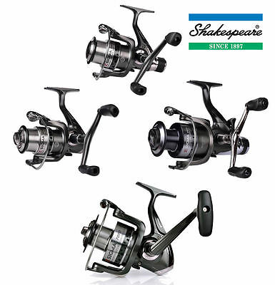 Shakespeare Sigma Fishing Reel 30/35/40/60/70 FD RD FS Option