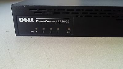 Dell RPS-600 PowerConnect Redundant Power Supply