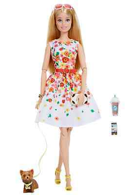 2016 The Barbie Look Doll - Park Pretty - New