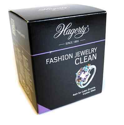 Hagerty Fashion Jewellery Clean cleaner dip CZ's Crystal Glass  - SH705A