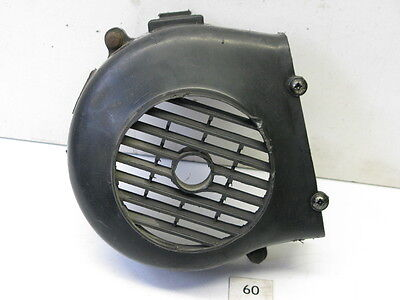 Kymco Agility 50 Fan Cover, Flywheel, Engine Cover #60