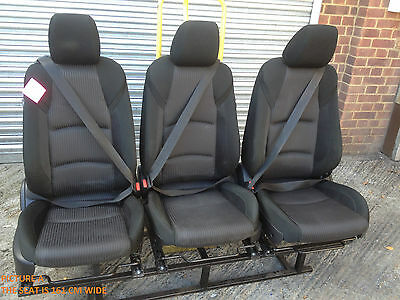 Ford Ranger T6 2016 On Double Cab Egr Wheel Arches 6pc Set