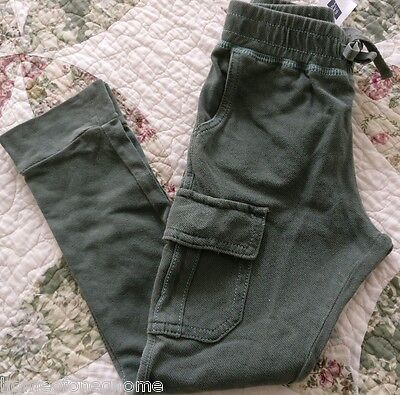 NWT GAP Girls Jogging Pants Size S 6-7 years NEW