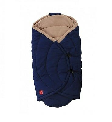 Sacco Termico per Ovetto Kaiseer Baby Coo Coon-Blu