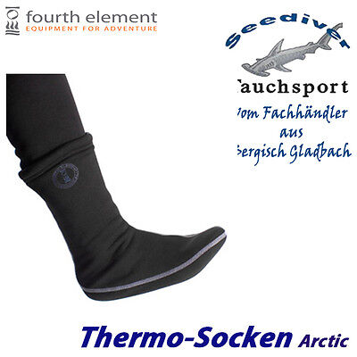 Fourth Element Artic Thermo-Socken