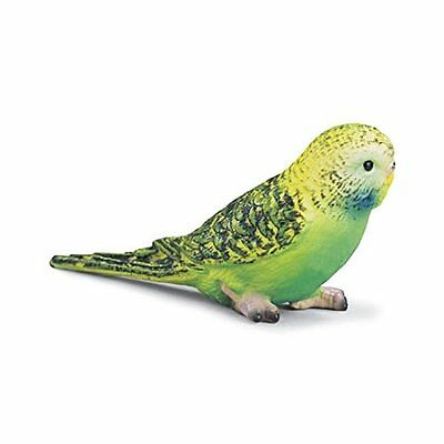 Schleich - Budgerigar Green