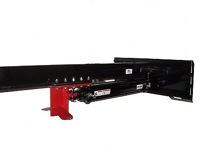 "Ramsplitter Inverted Skid Steer Log Splitter 30"" STROKE AND 30 TONS OF POWER"