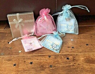 *** Tooth Fairy Gifts ***  (Pda Charity Donation)