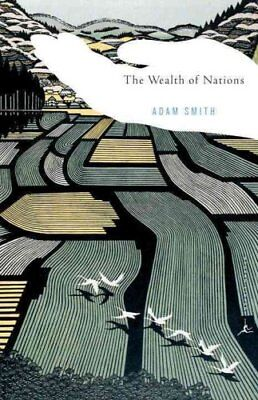 Wealth of Nations by Adam Smith 9780679783367 (Paperback, 2000)