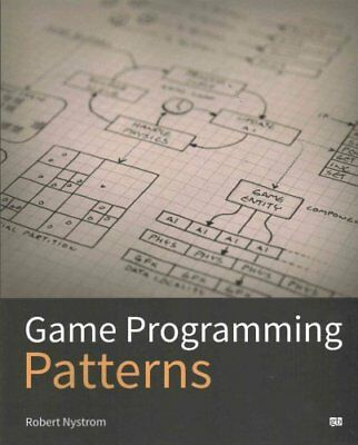 Game Programming Patterns by Robert Nystrom 9780990582908 (Paperback, 2014)