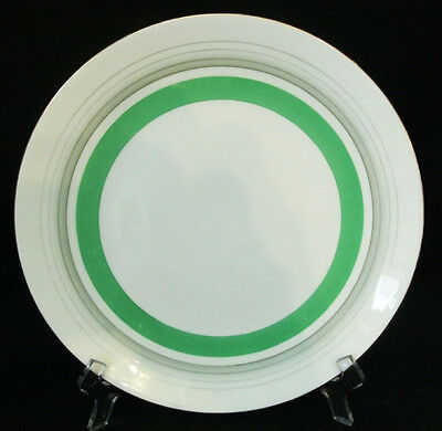 6 x Noritake 011 Large Bread and Butter Plate