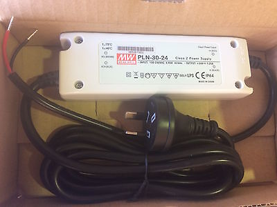 Mean Well 30W LED Lighting Power Supply