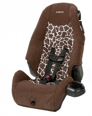Cosco High-Back Booster Car Seat, Quigley 22-80lbs Baby Toddler Kids New