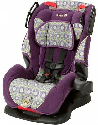 Safety 1st All-in-One Convertible Rear to Front Car Seat and Booster, Anna, New