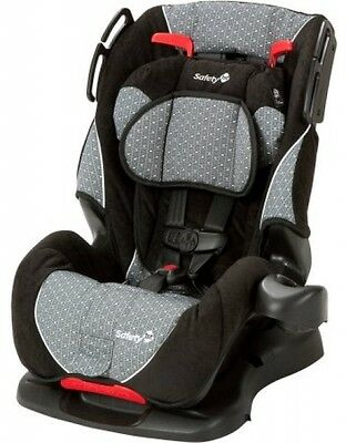 Safety 1st All-in-One Convertible Car Seat And Booster, Colman, Baby Kids Infant