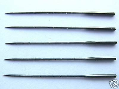Embellisher Machine Needles/embellishing needles