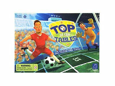 Learning Resources Top Of The Tables! Times Table Game • £19.65 ...