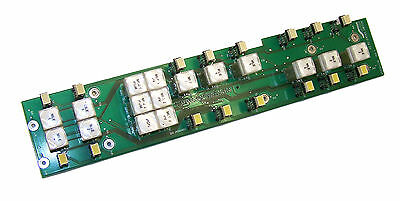 Ross 4530A-138 Issue 1 Synergy 3 Re-Entry Switch Board