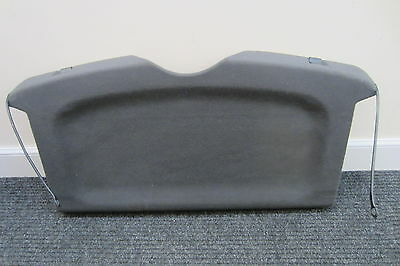 VAUXHALL CORSA MK2 C 2000-2006 3 OR 5 DOOR Rear Parcel Shelf Load Luggage Cover