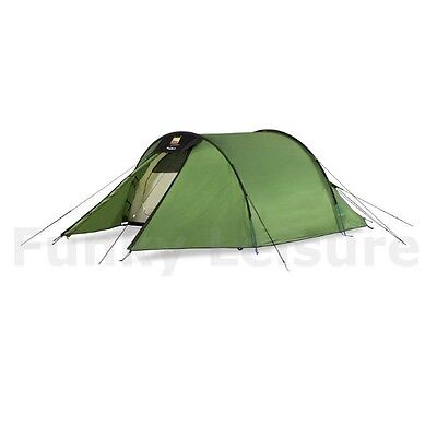 Wild Country Hoolie 3 Tunnel Tent - 3 Person