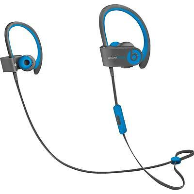 Beats by Dr. Dre Powerbeats2 Wireless, Auricolari Bluetooth, Blue Active