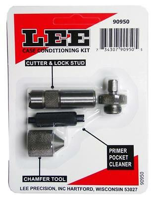 Lee Precision Case Conditioning Kit 90950