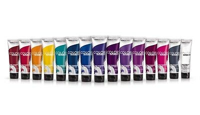Joico Vero K-Pak COLOR INTENSITY Semi-Permanent Hair Color (Choose Color) 4 oz