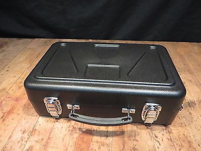 Generic Black Bb Clarinet Case fits Yamaha, Vito, Jupiter more! Ships Fast! NEW!